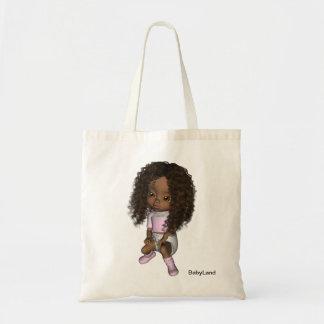 Baby Girl Gemma Bag