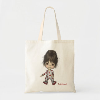 Baby Girl Lucie Bag