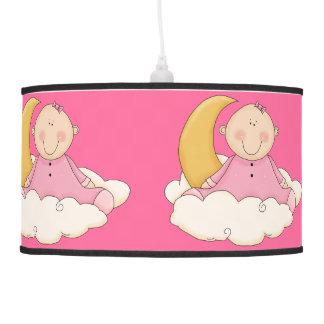 Baby girl for nursery lamps baby girl for nursery table for Baby girl nursery lighting