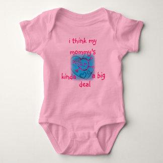 baby girl onies baby bodysuit