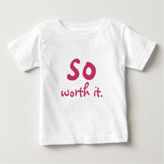 Baby Girl T Tee Shirt