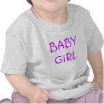 BABY GIRL TEES