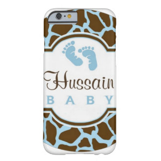 BABY Giveaway Barely There iPhone 6 Case