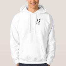 Baby Goat Hooded Sweatshirt