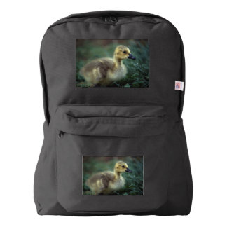 baby goose backpack