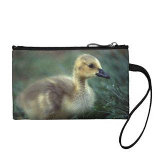 baby goose change purse