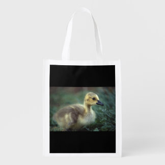 baby goose grocery bag