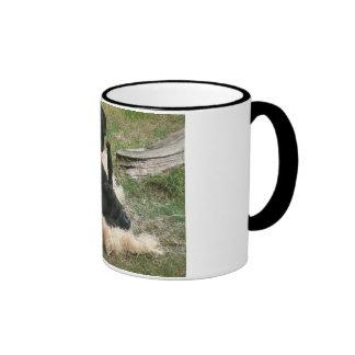 baby gorilla 003 mug
