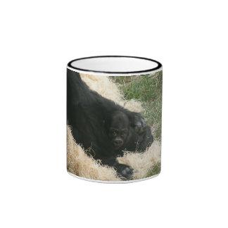 baby gorilla 011 mug