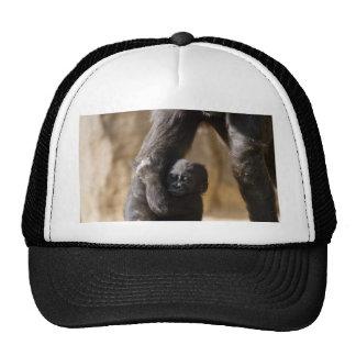 Baby Gorilla Trucker Hat