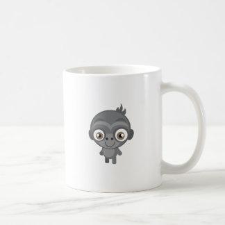 Baby Gorilla - My Conservation Park Coffee Mug