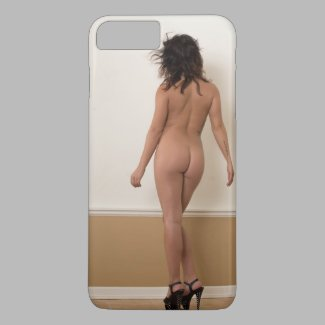 Baby Got Back iPhone 7 Plus Case
