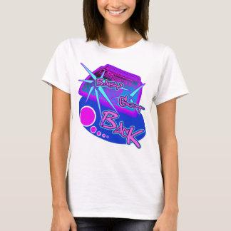Baby got back Retro Rap Hip Hop Electro rave T-Shirt
