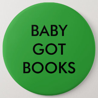 Baby Got Books Button