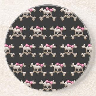 Baby Goth Coaster