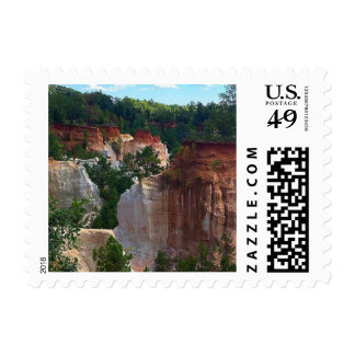 Baby Grand Canyon Postage