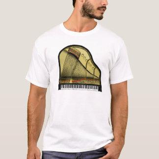 Baby Grand Piano T-Shirt