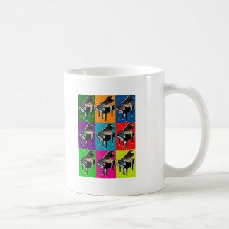 Baby Grand Pop Art T-Shirt & Gifts Mugs
