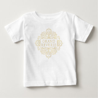 Baby Grand Reverie Logo Tee