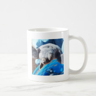 Baby Green Turtle Coffee Mug