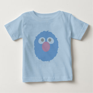 Baby Grover Face T Shirts