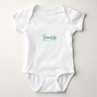 Baby-grow Tee Shirt