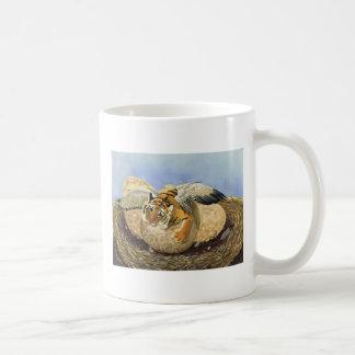 Baby Gryphon Coffee Mug