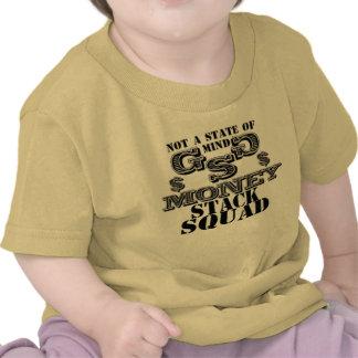BABY GSGM TEE