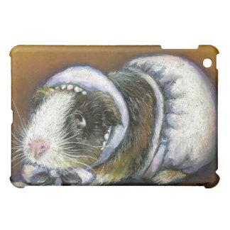 Baby guinea pig iPad mini case