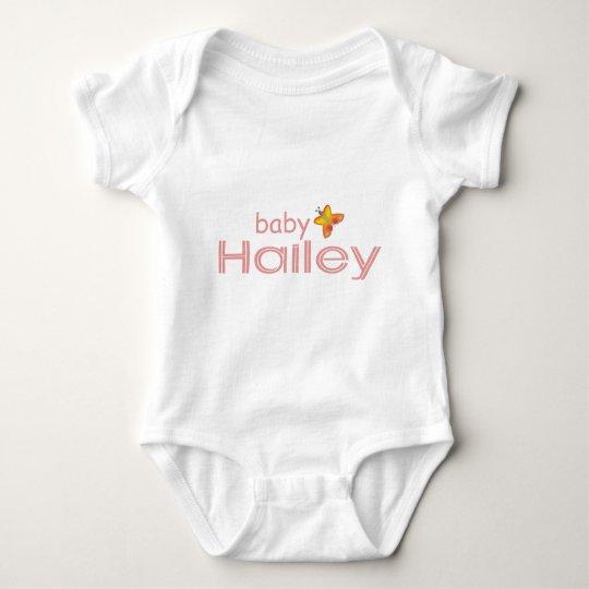 Baby Hailey Baby Bodysuit