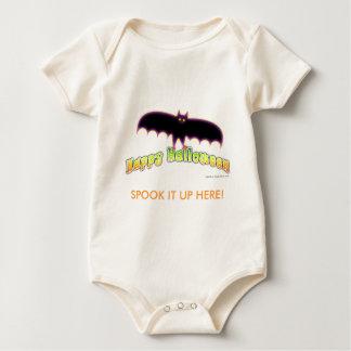 Baby Halloween Clothing, Tees - Bats 4 Halloween