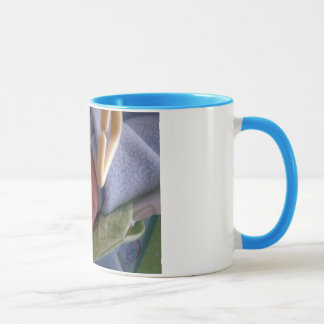 Baby Hand Mug