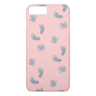 Baby Hands & Feet iPhone and iPad Cases