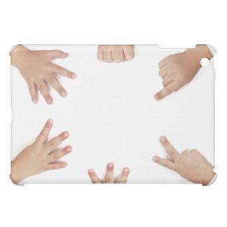 Baby Hands iPad Mini Case