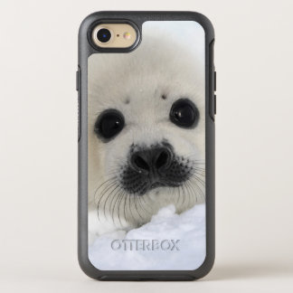 Baby Harp Seal OtterBox Symmetry iPhone 8/7 Case
