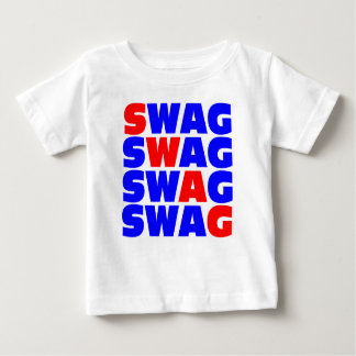 Baby has SWAG T Shirt