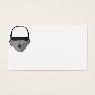 ~Baby Hat~ BUSINESS CARD TEMPLATE, CUSTOMIZE IT!