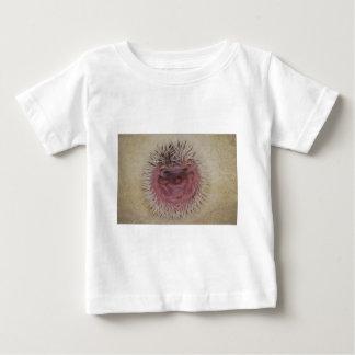 Baby Hedgehog Ball Baby T-Shirt