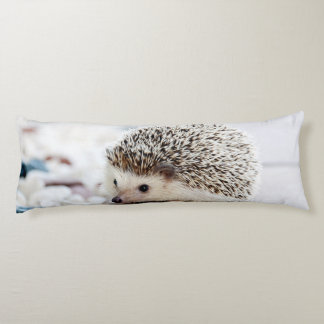 Baby Hedgehog Body Pillow