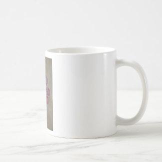 Baby Hedgehog in Hand Coffee Mug