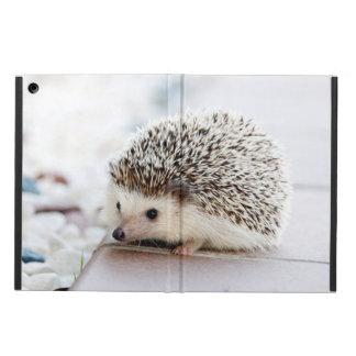Baby Hedgehog iPad Air Cases