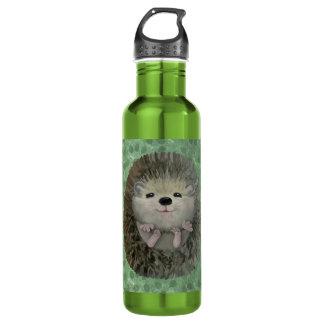 Baby Hedgehog Water Bottle