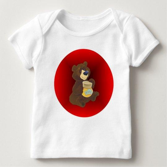 Baby herdsman baby T-Shirt