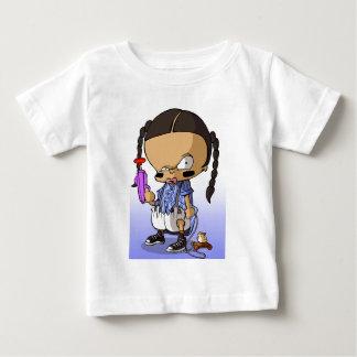 Baby Hip Hop Gangsta Tee Shirt