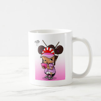 Baby Hip Hop Lee Chan Coffee Mug