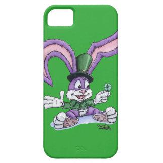 "Baby Hopper™ - ""The Lucky Rabbit"" iPhone SE/5/5s Case"