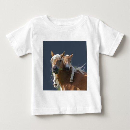 Baby Hugs Baby T-Shirt