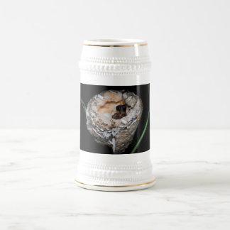 Baby Hummingbird Beer Stein