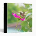 Baby Hummingbird & Daisy Avery Binder