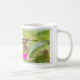 Baby Hummingbird Mug